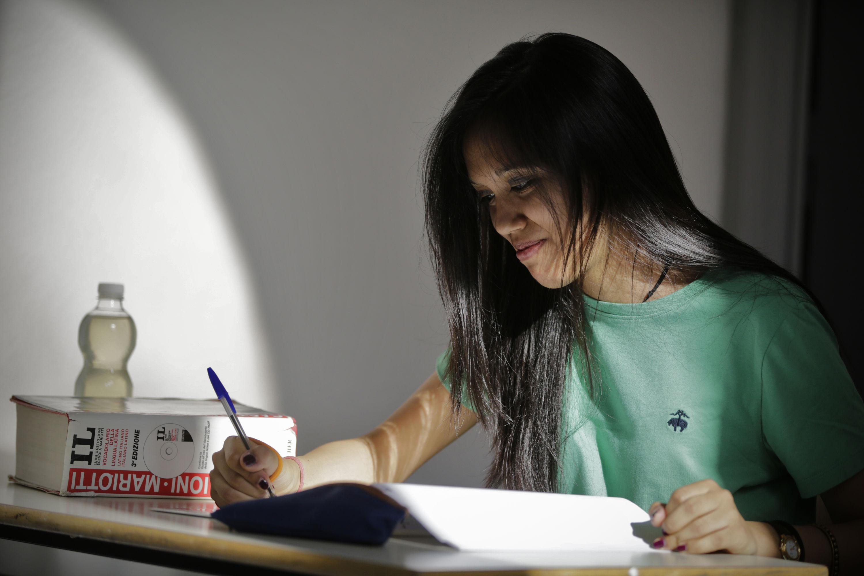 Distribuire lo studio nel tempo