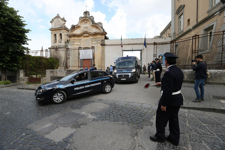Marianna Fabozzi indagata per omicidio del figlio Antonio