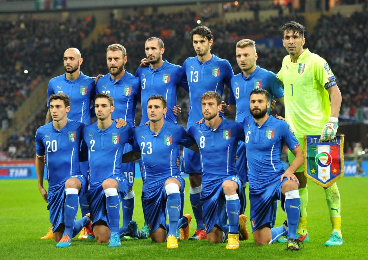 azzurri europei 2016
