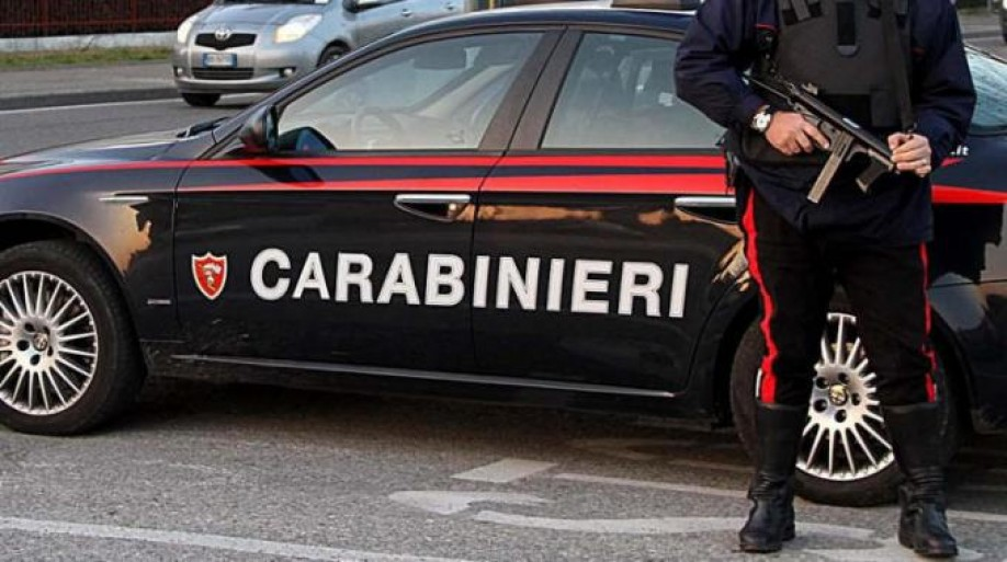 Vicenza, lite di coppia, lui minaccia il suicidio lei chiama il 113: ritrovato e multato