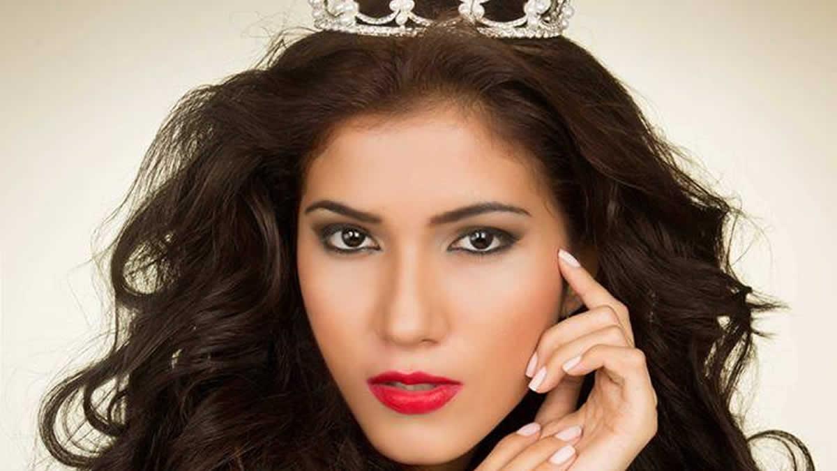 Miss Mondo Nicaragua 2014 muore a 22 anni per un cancro