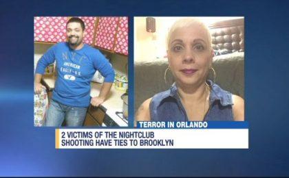 Strage di Orlando: la mamma che ha salvato la vita a uno degli 11 figli