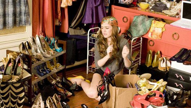 troppi vestiti