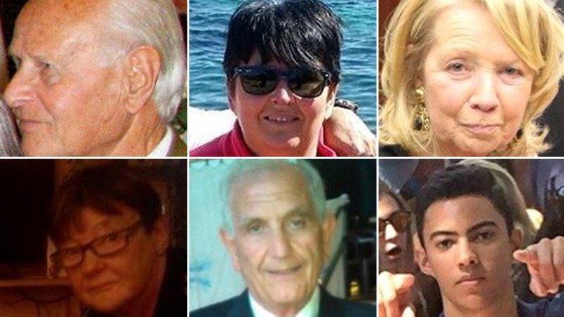 Attentato a Nizza: tra le vittime anche 6 italiani