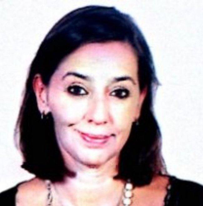 Claudia D'Antona