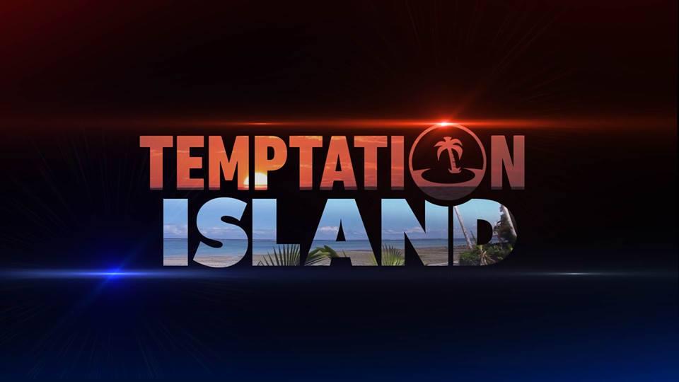 La sigla di Temptation Island