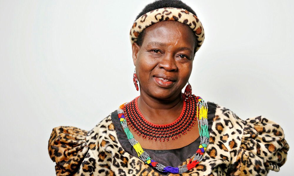 Le spose bambine in Africa: Inkosi Theresa Kachindamoto ha annullato 330 matrimoni