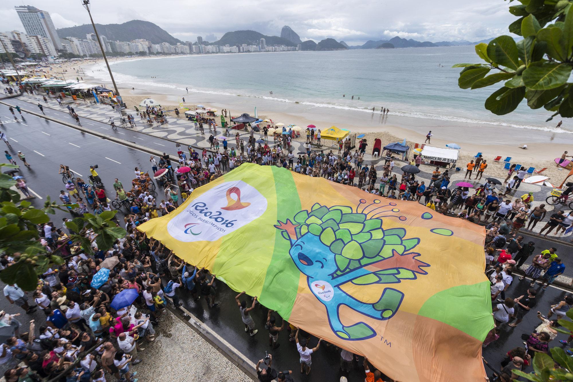 BRAZIL RIO DE JANEIRO -Lapresse