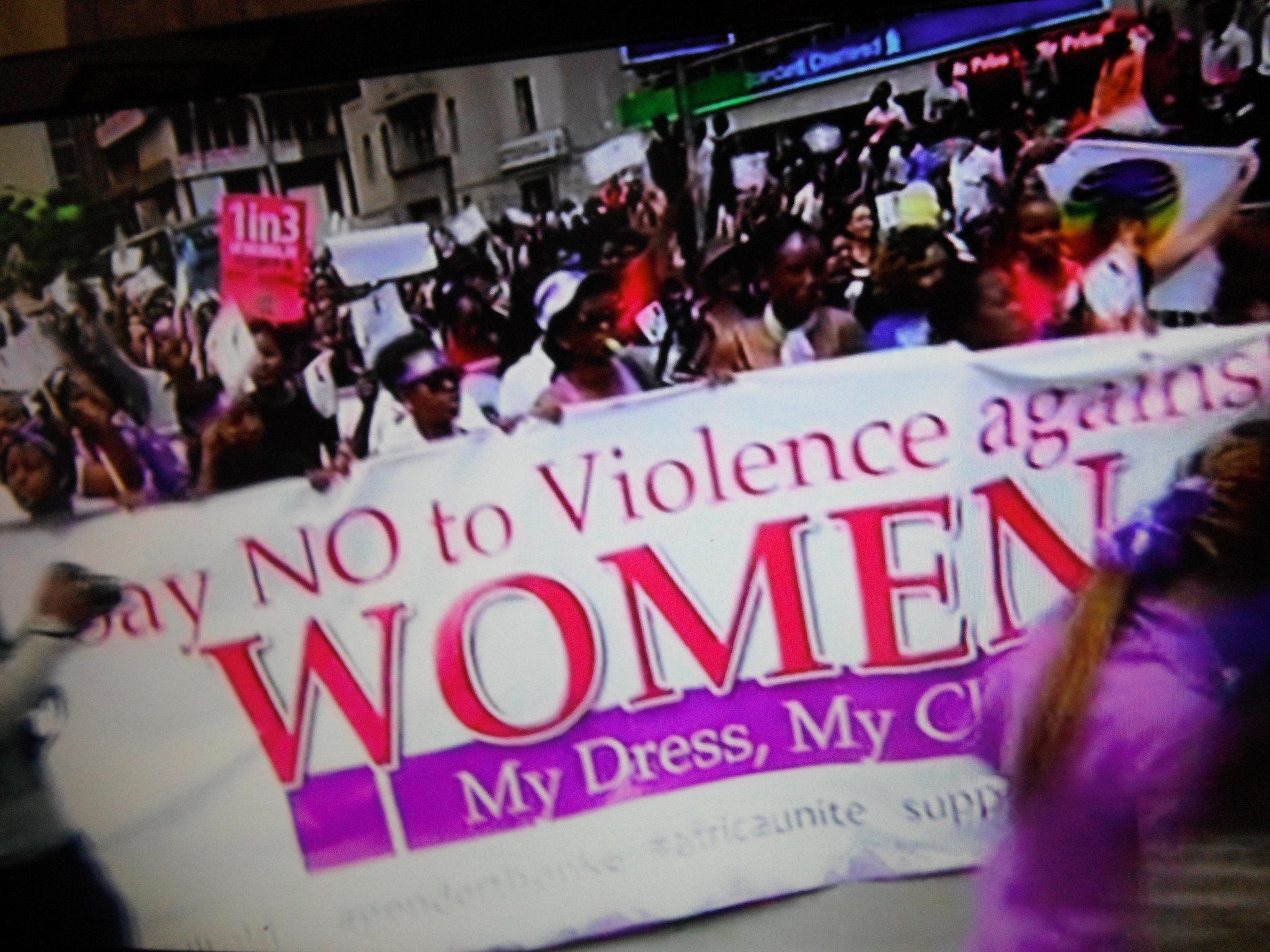 Violenza sulle donne: le frasi più belle per combatterla