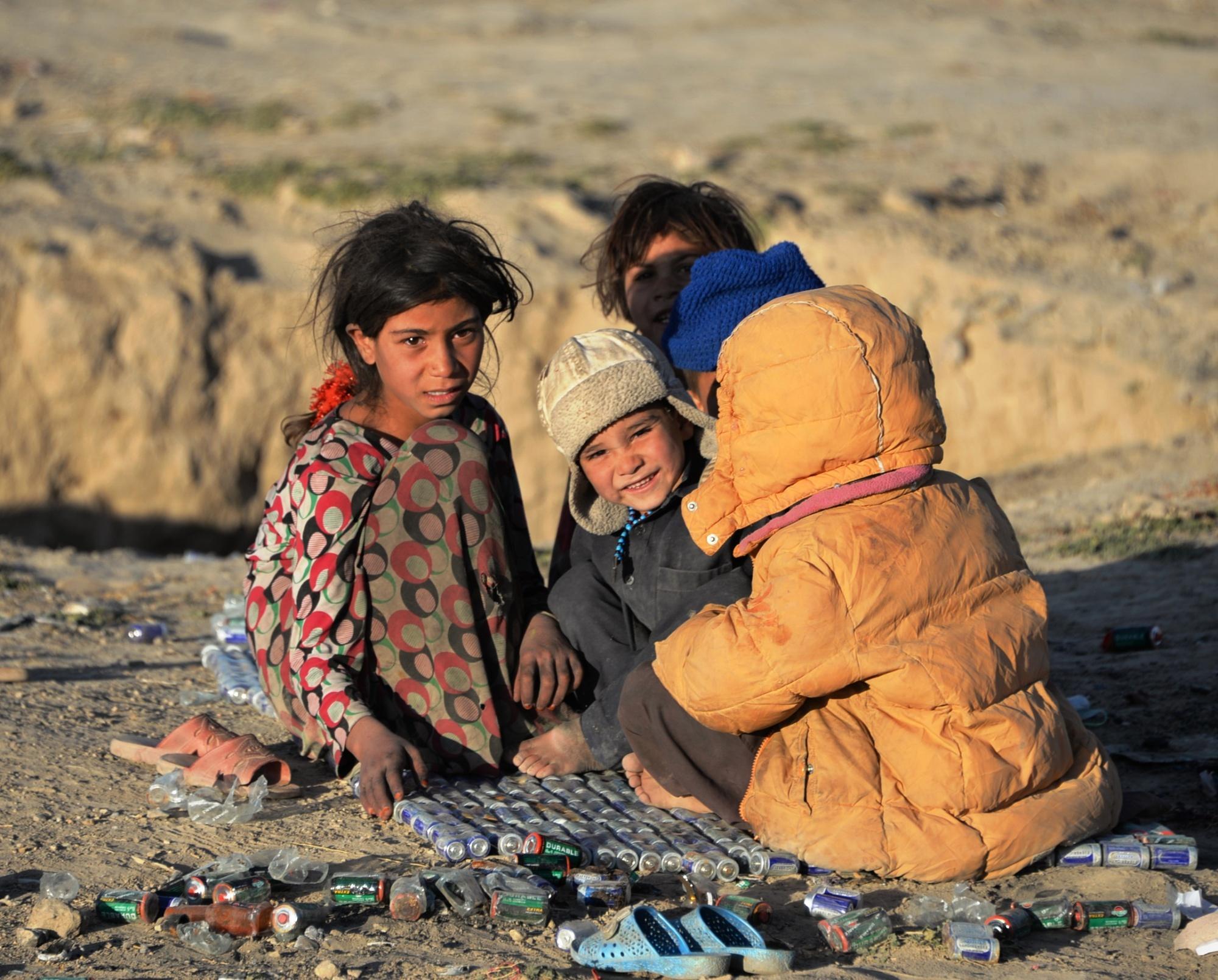 Afghanistan: l'Onu denuncia il record dei bambini uccisi nel 2016