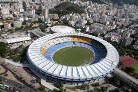maracana stadio