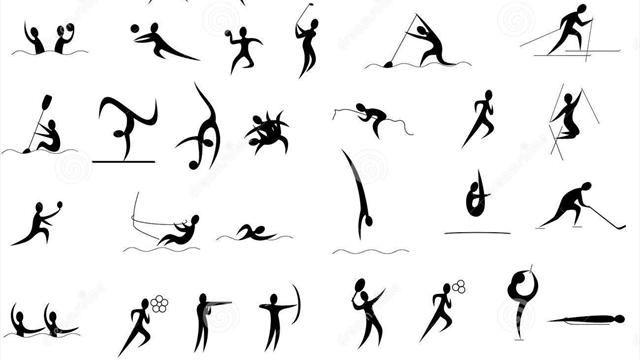 sport olimpiadi rio