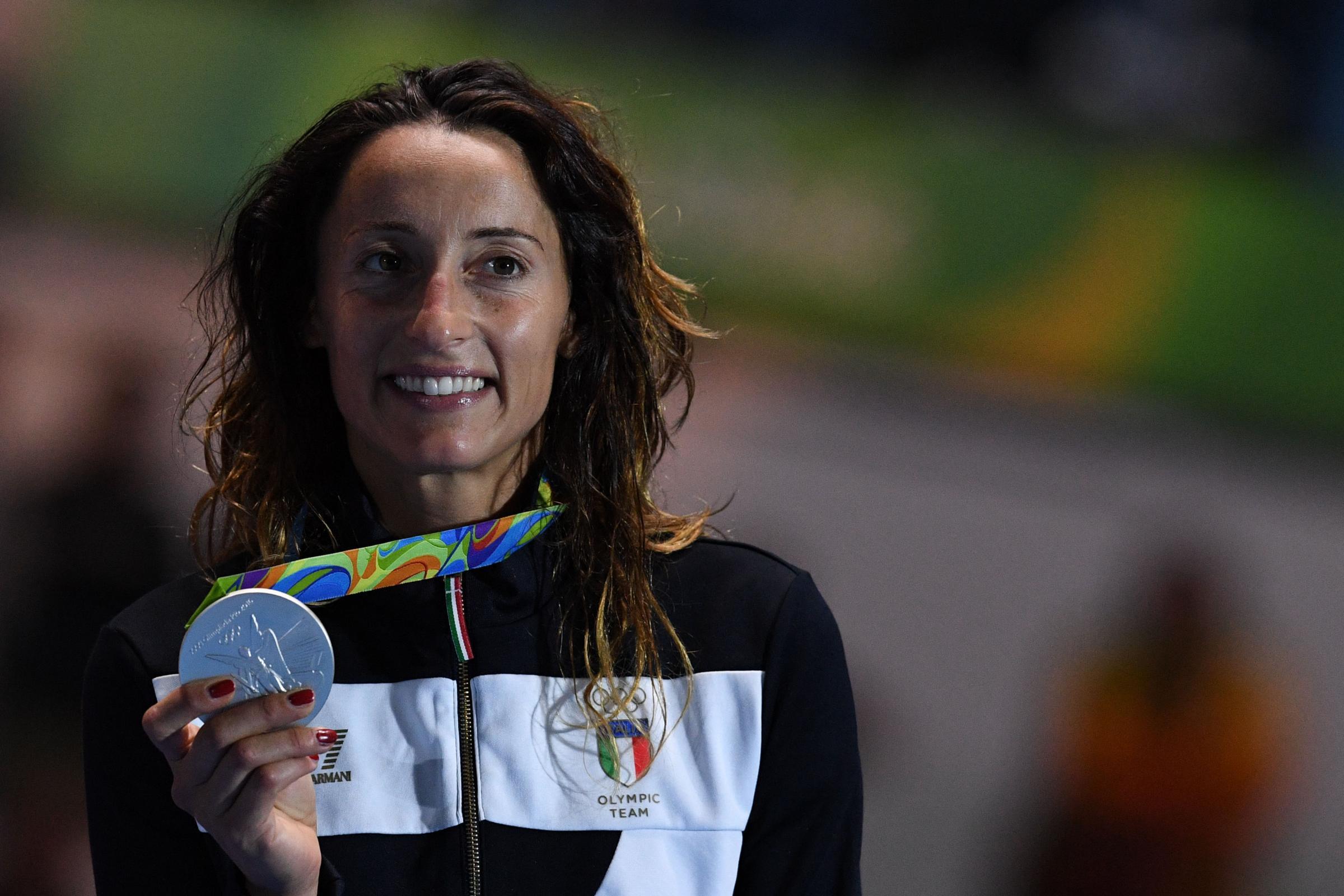 Giochi Olimpici Rio 2016 Fioretto