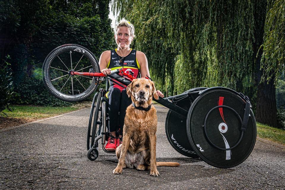 Rio 2016, l'atleta Marieke Vervoort: Dopo le medaglie penso all'eutanasia