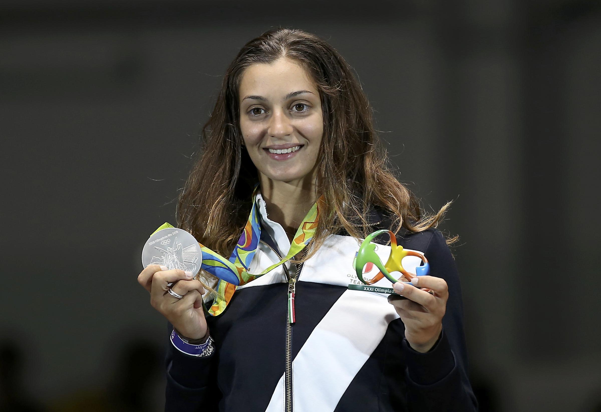 Rio 2016, le gare di Fioretto