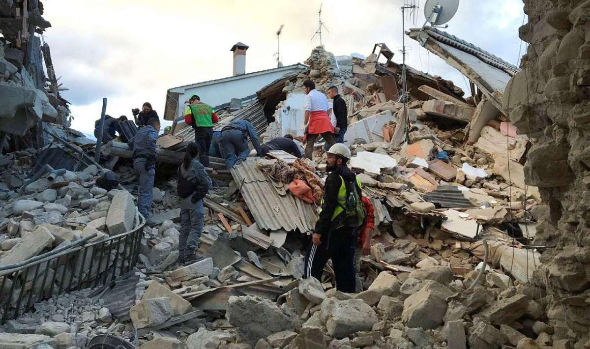 Terremoto in Centro Italia: le storie delle vittime [FOTO]