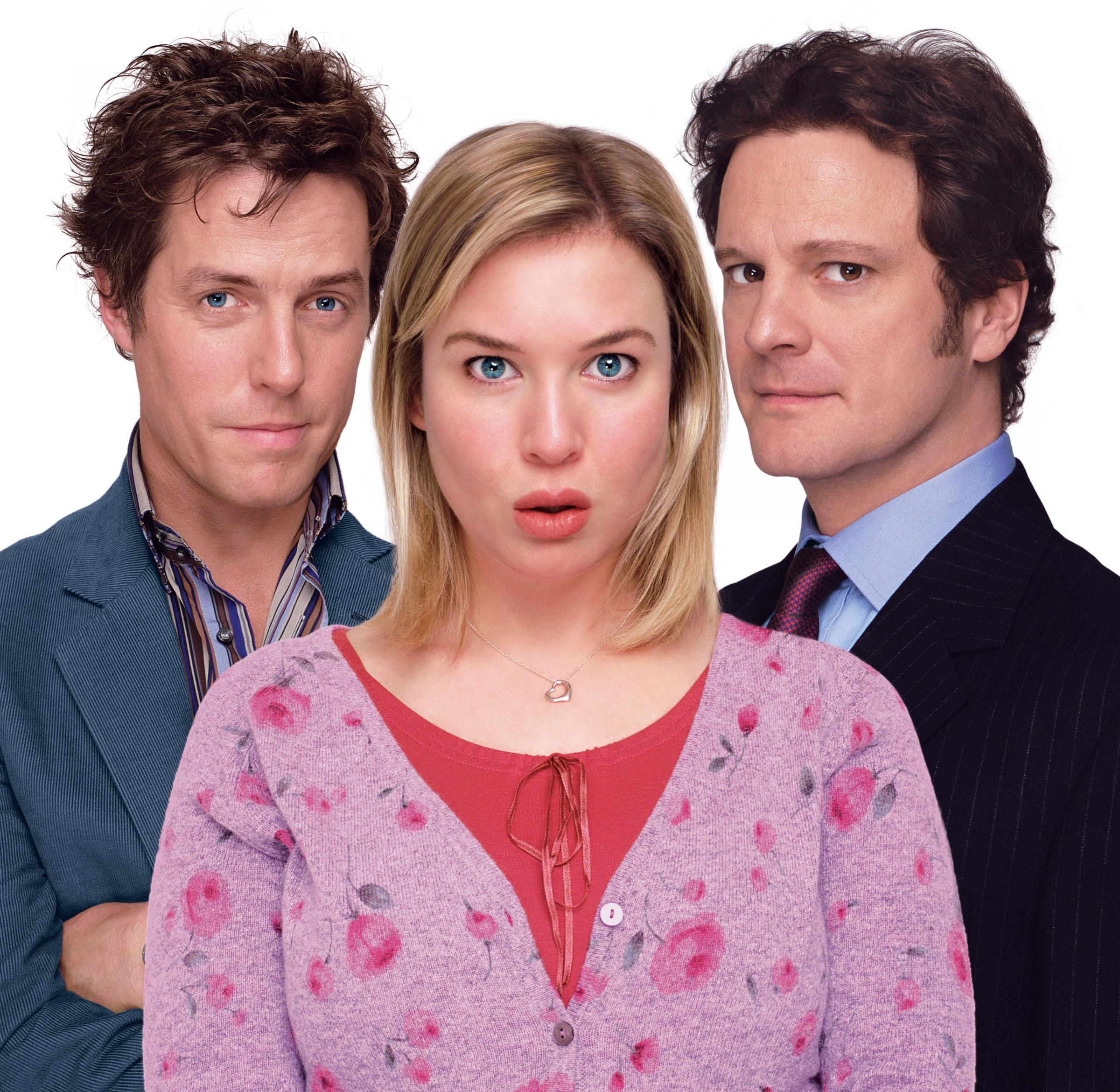 Che casino bridget jones