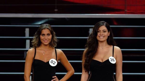 Paola Torrente, la curvy seconda classificata a Miss Italia 2016 tra le polemiche