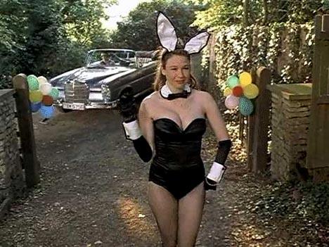 bridget jones coniglietta