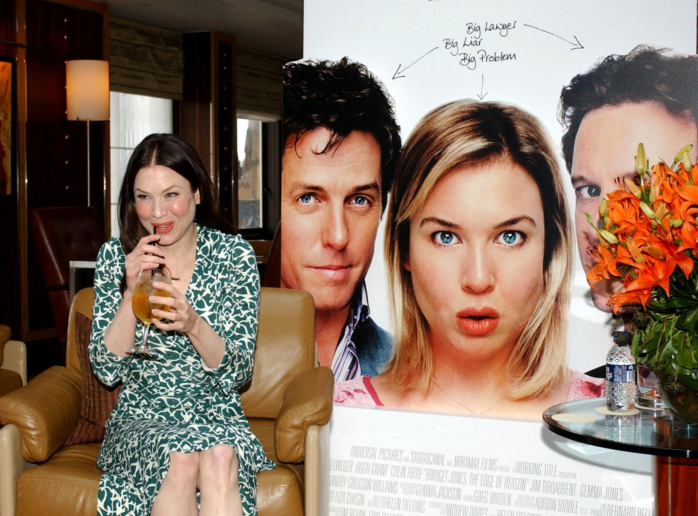 Bridget Jones, le frasi famose che l'hanno resa celebre
