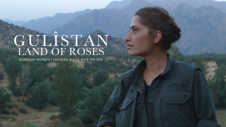 'Gulîstan, Land of Roses' al Milano Film Festival: le combattenti curde di Zaynê Akyol [INTERVISTA]