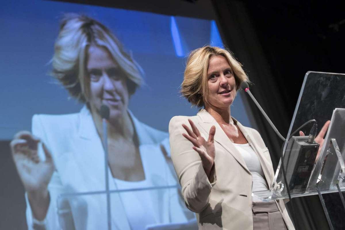 #FertilityDay al via tra le polemiche e la contestazione alla ministra Beatrice Lorenzin [FOTO]
