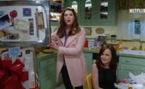 Una mamma per amica - Di nuovo insieme: il trailer fa impazzire la Rete
