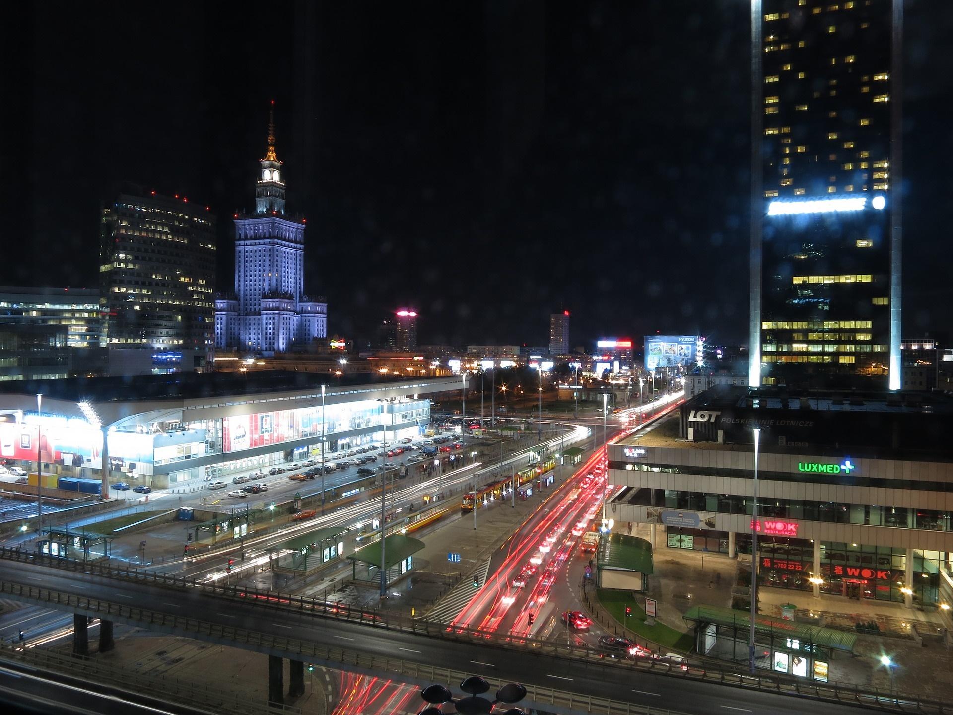Cosa sono le smart city: appunti per un futuro sostenibile