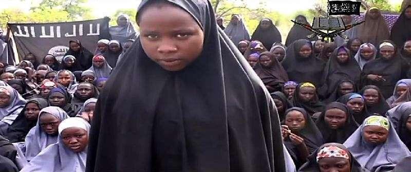 Nigeria, 21 studentesse rapite da Boko Haram tornano a casa [FOTO]