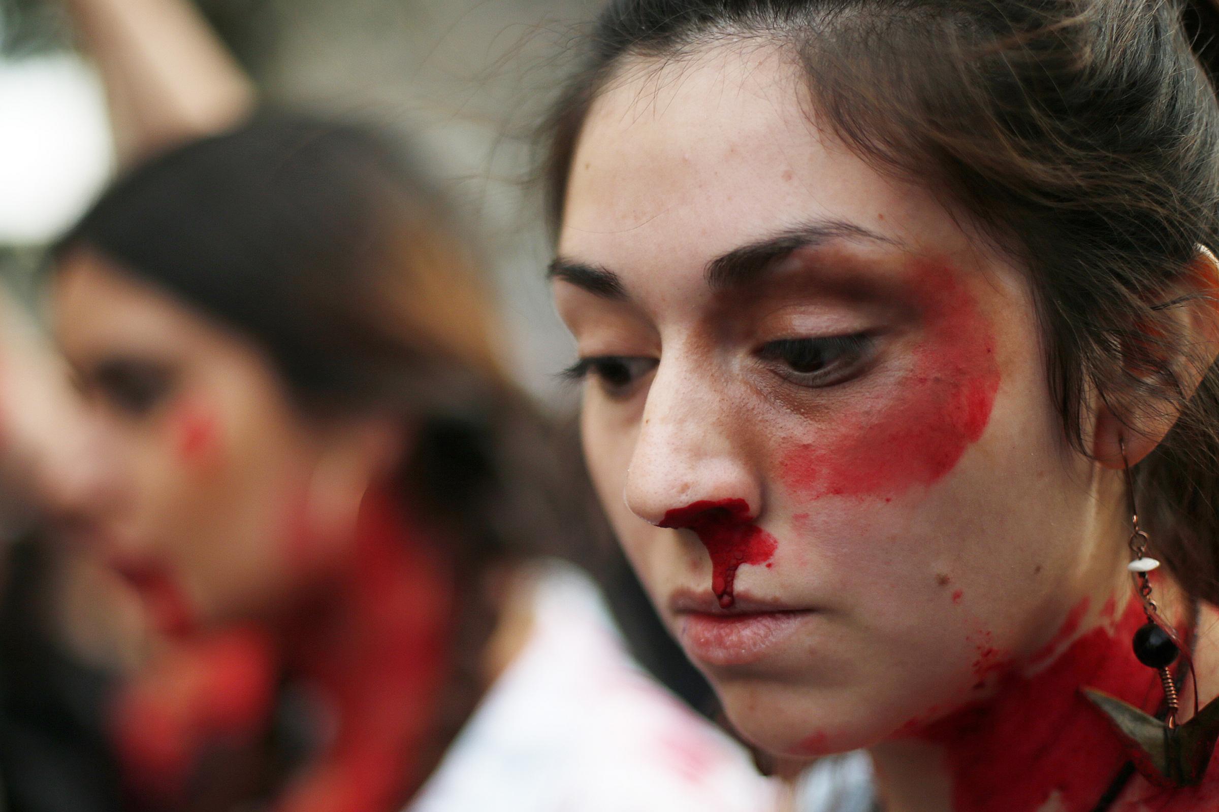Giornata internazionale contro la violenza sulle donne: manifestazione a Roma ed eventi in programma