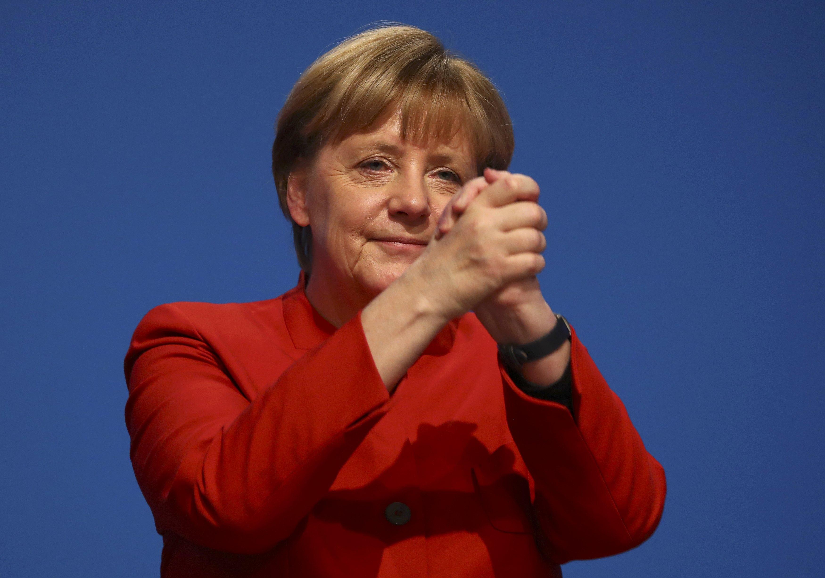 Germania verso elezioni 2017, Merkel rieletta alla guida della Cdu