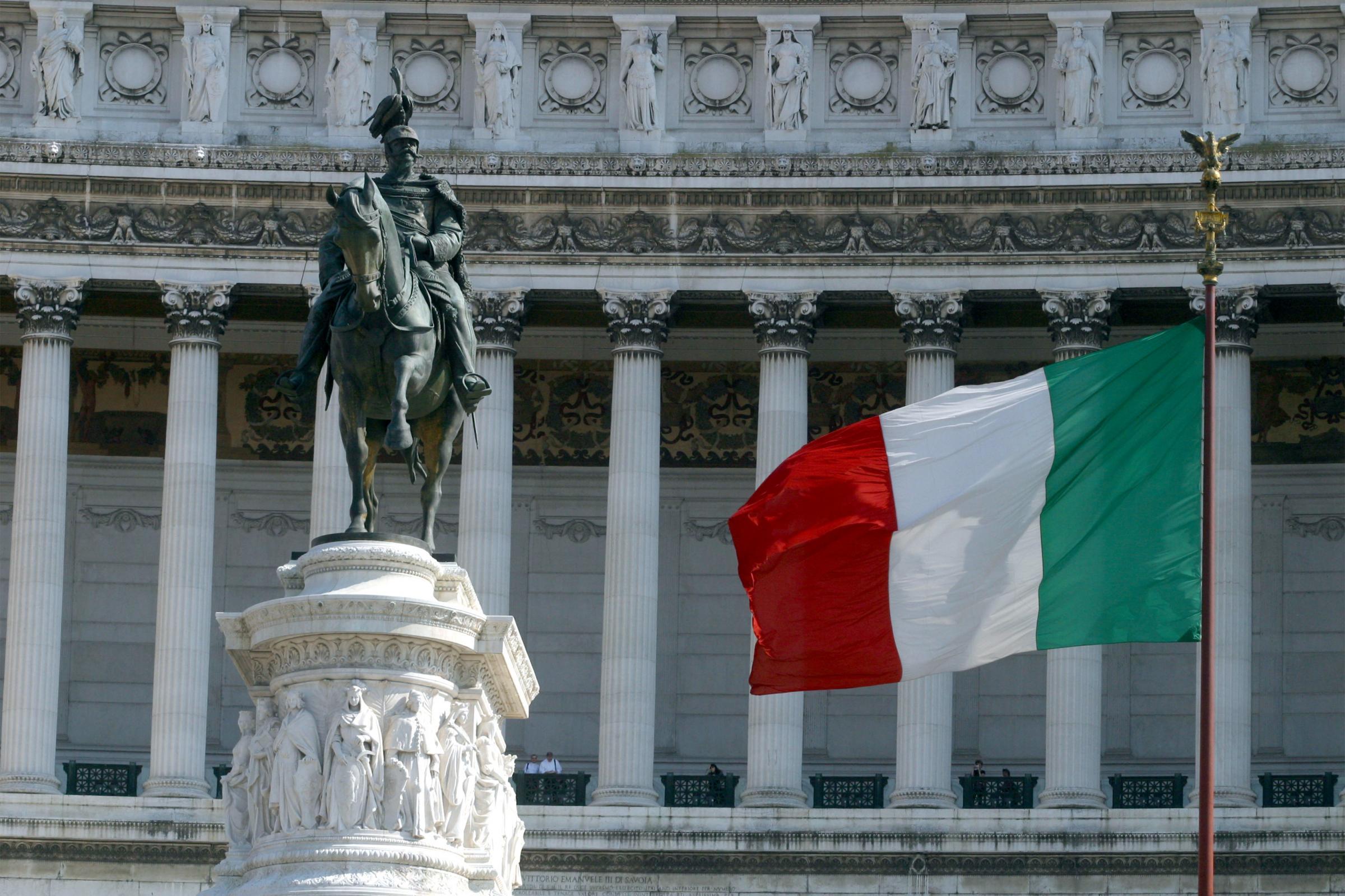 Italia 2016 fatti