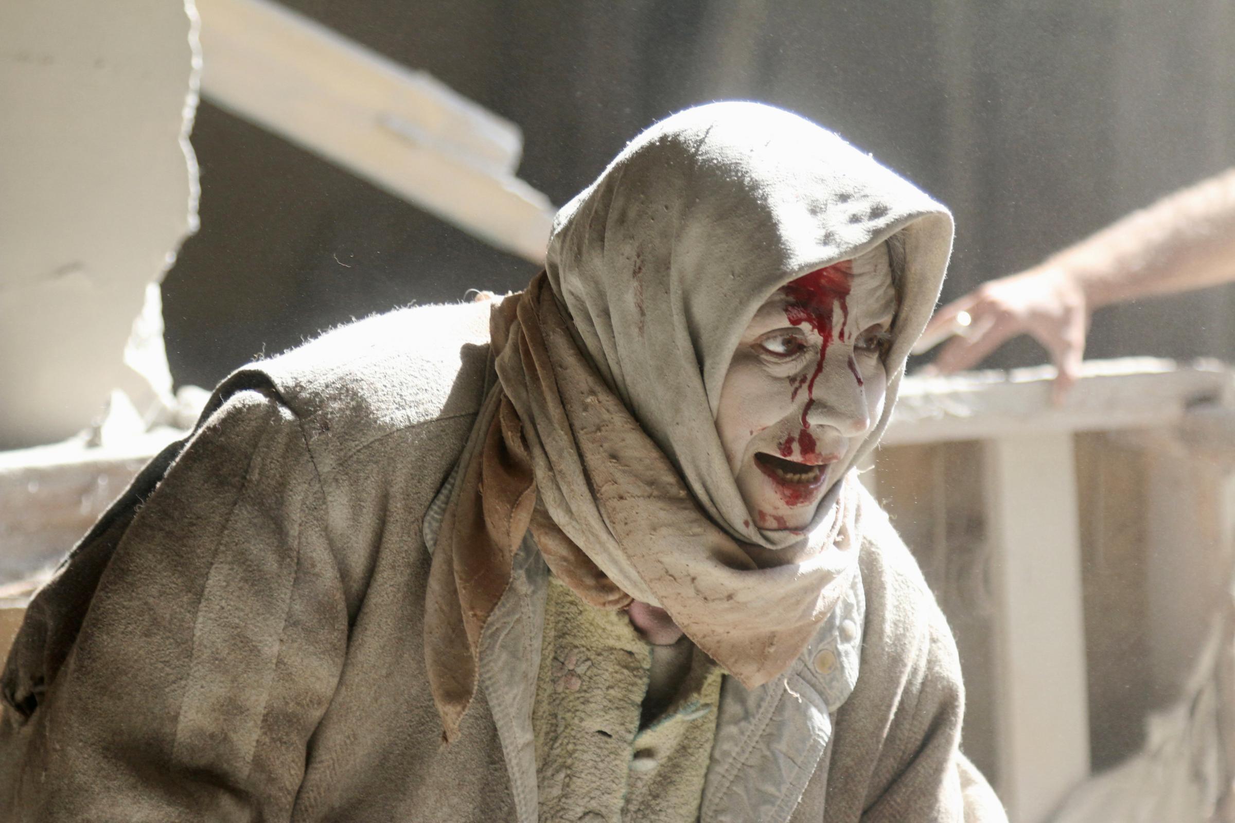 Siria, Assad sta per riconquistare Aleppo