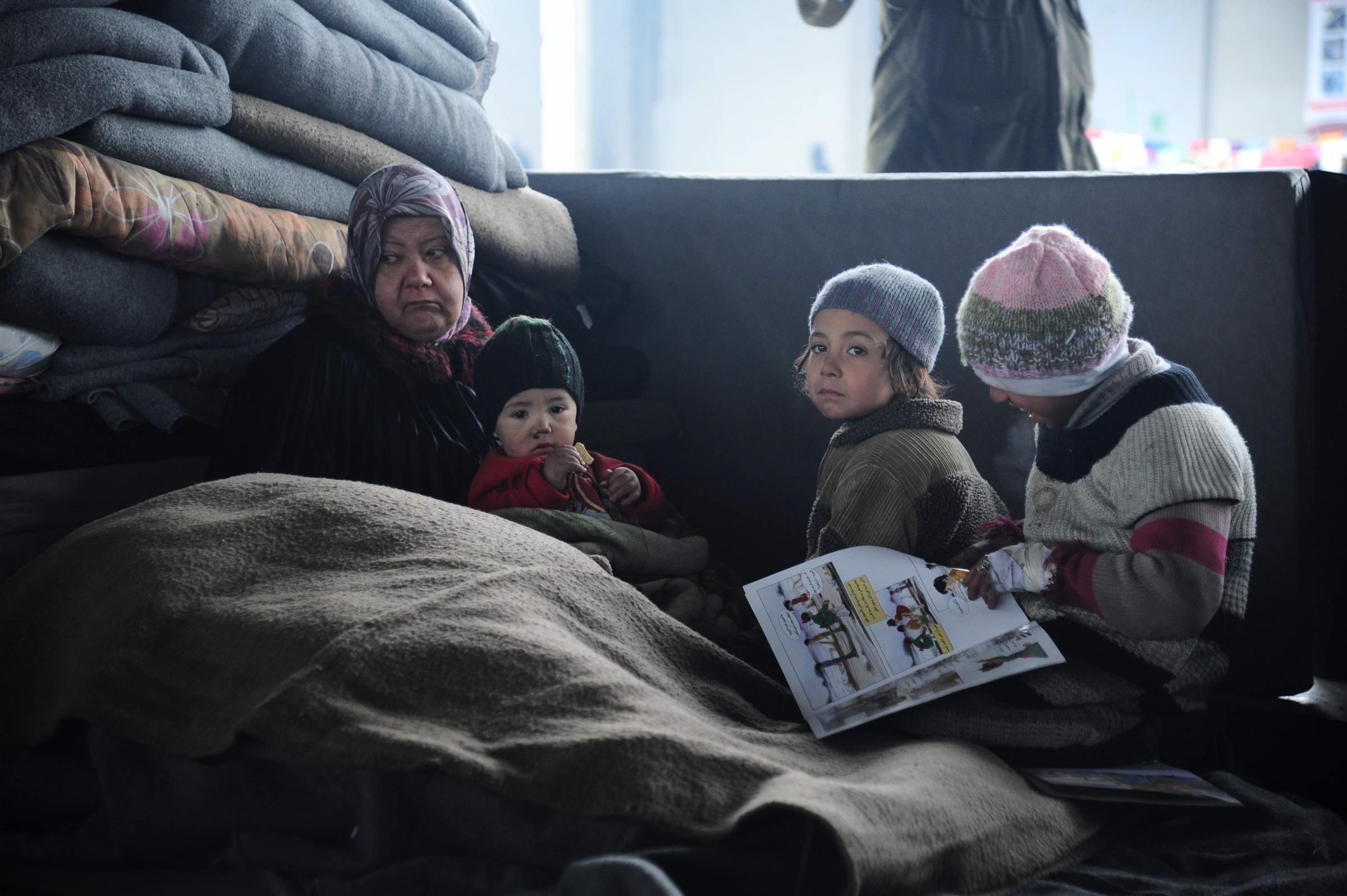Come aiutare i bambini siriani? Tutto quello che possiamo fare