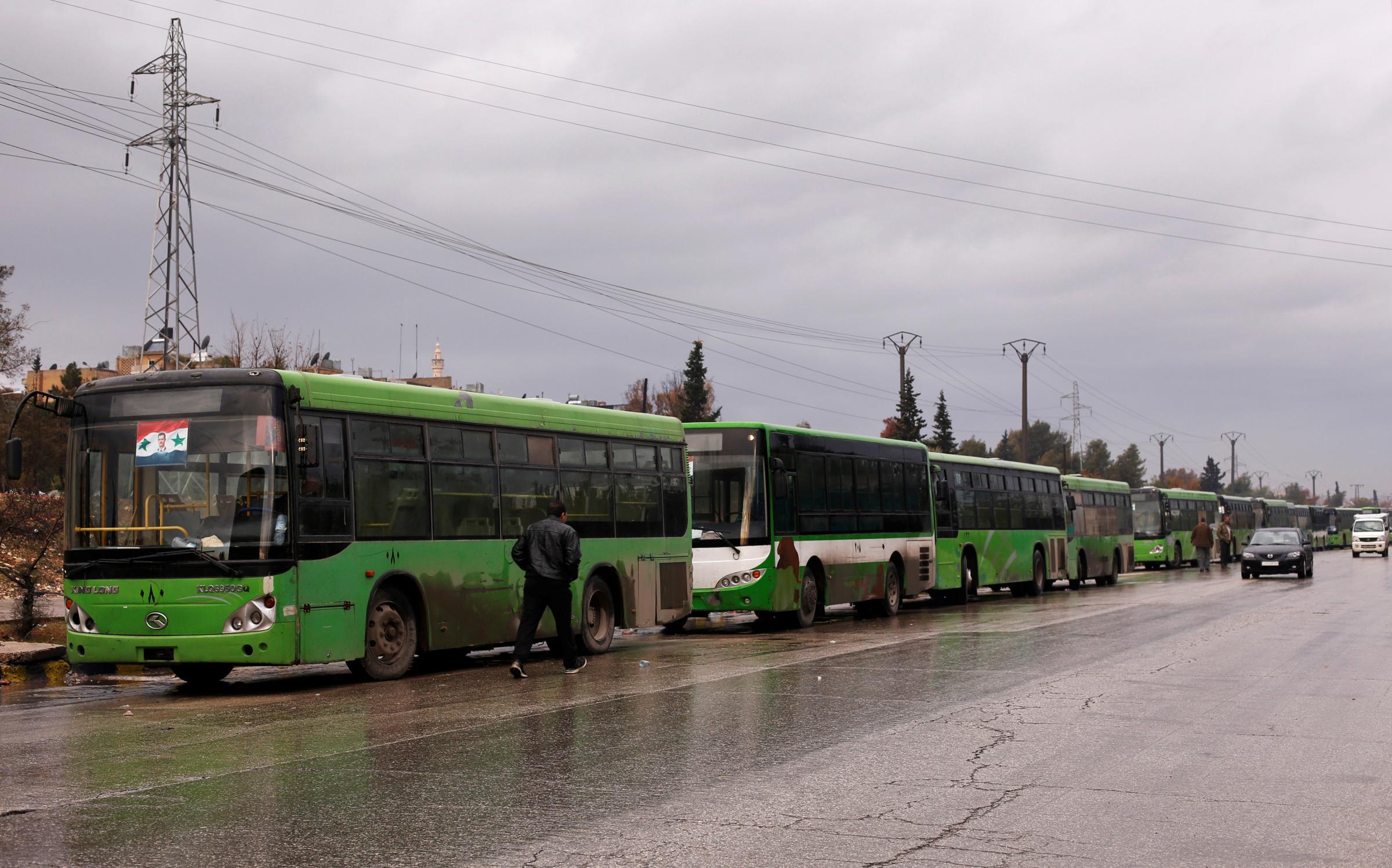 Siria, Assad riconquista Aleppo: tregua per evacuare civili e combattenti