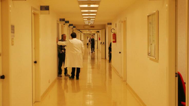 saronno pazienti morti