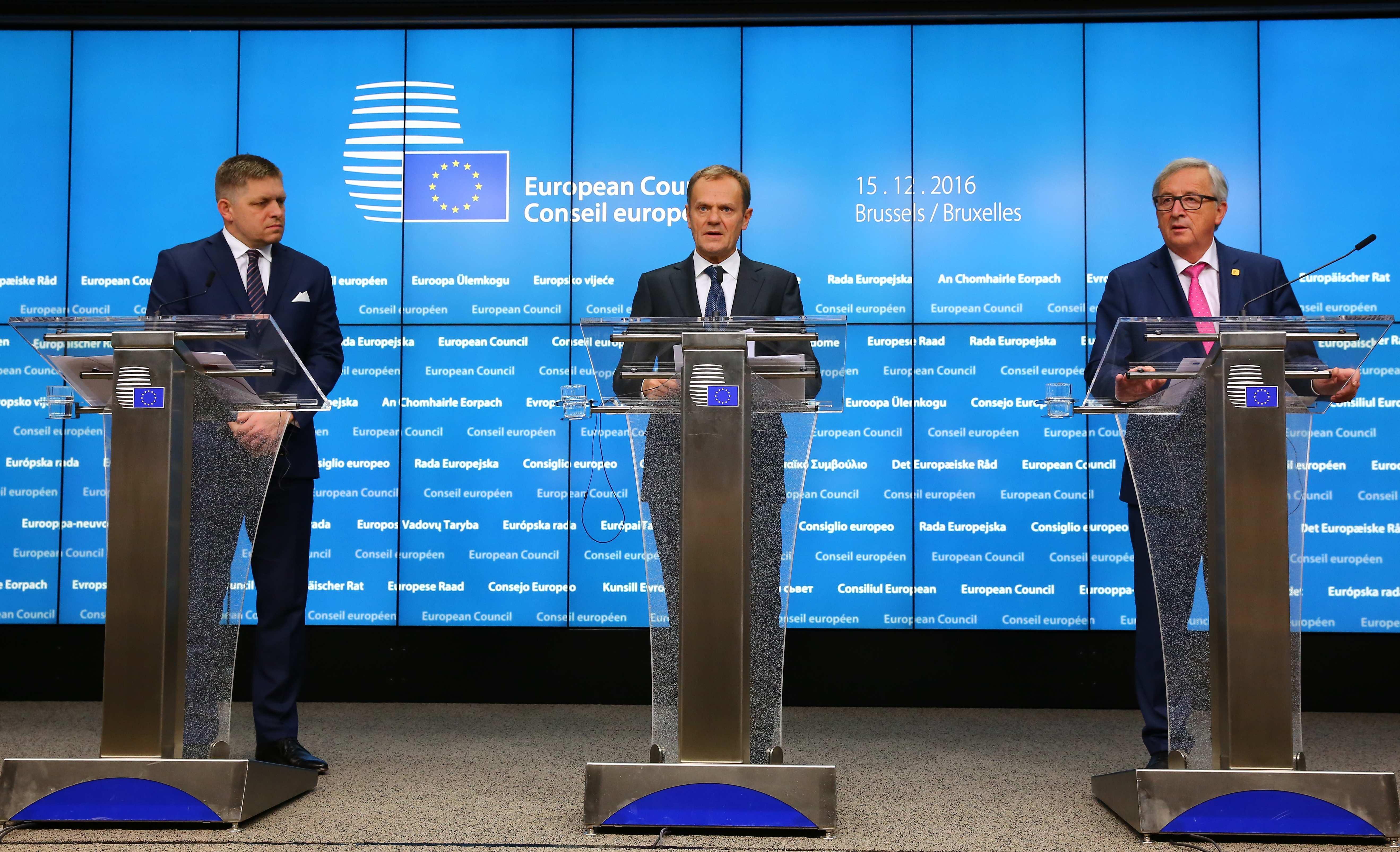 I due compleanni dell'Unione europea