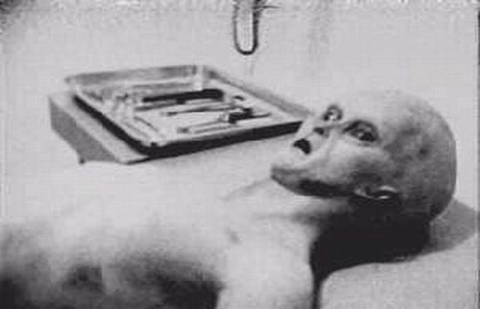 autopsia alieno