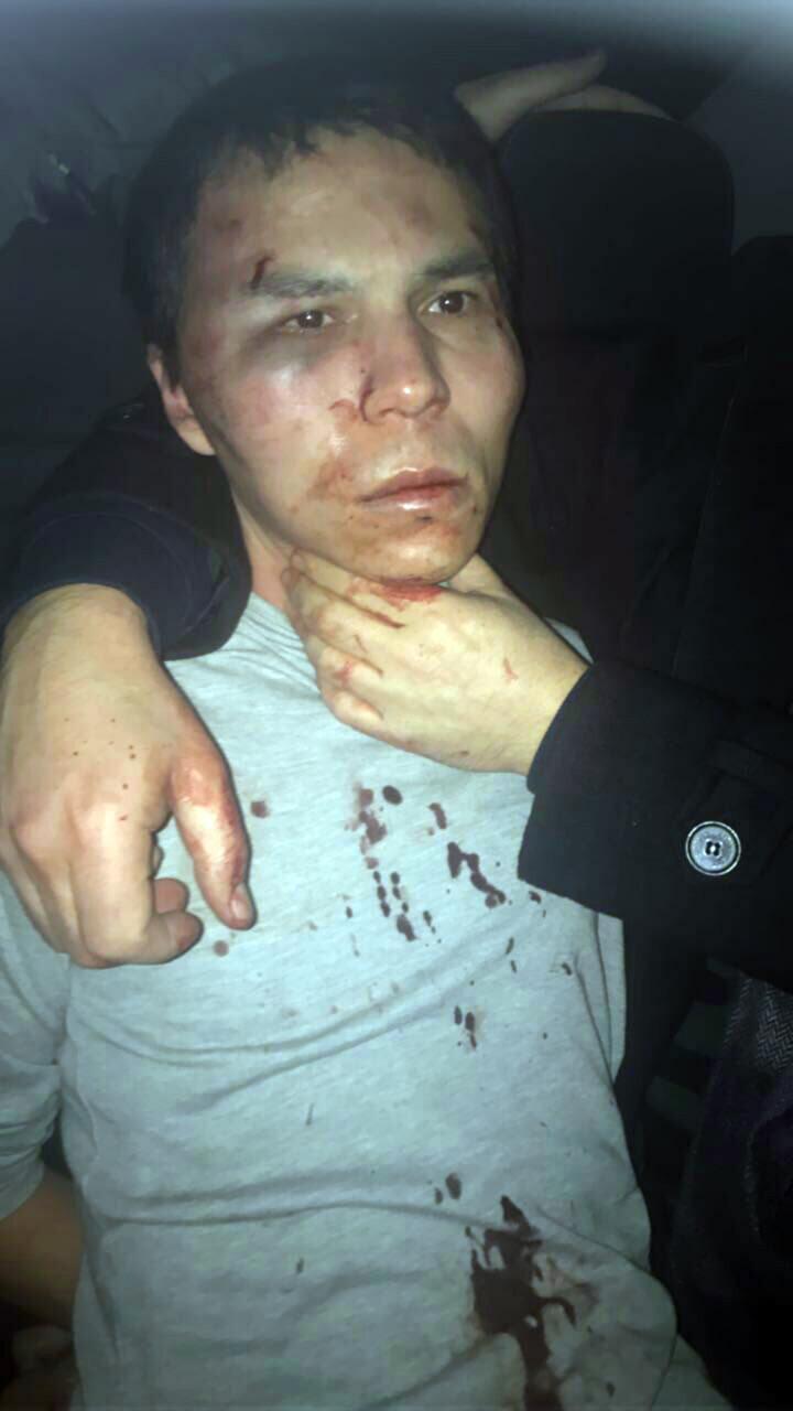 Istanbul, arrestato il terrorista della strage di Capodanno
