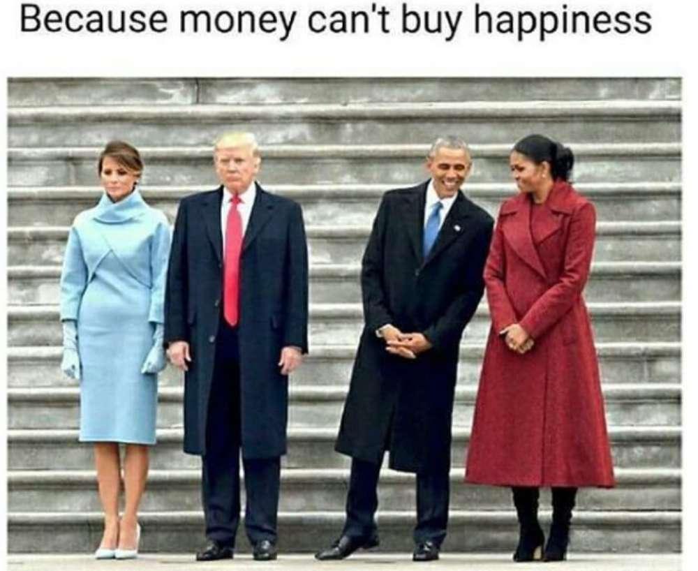 #FreeMelania, la solidarietà virale e social per salvare la First lady dal marito Donald Trump [FOTO]