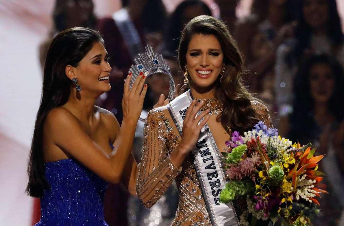 Chi è Miss Universo 2016, la francese Iris Mittenaere [FOTO]