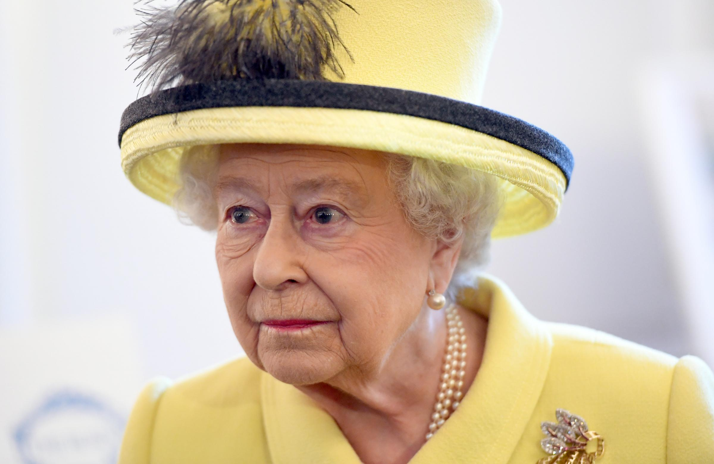 Royal year 2016