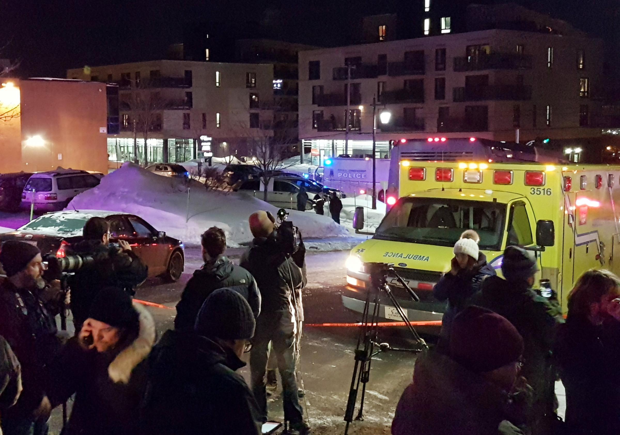 "Canada, sparatoria in una moschea: 6 morti. Trudeau: ""è terrorismo"""