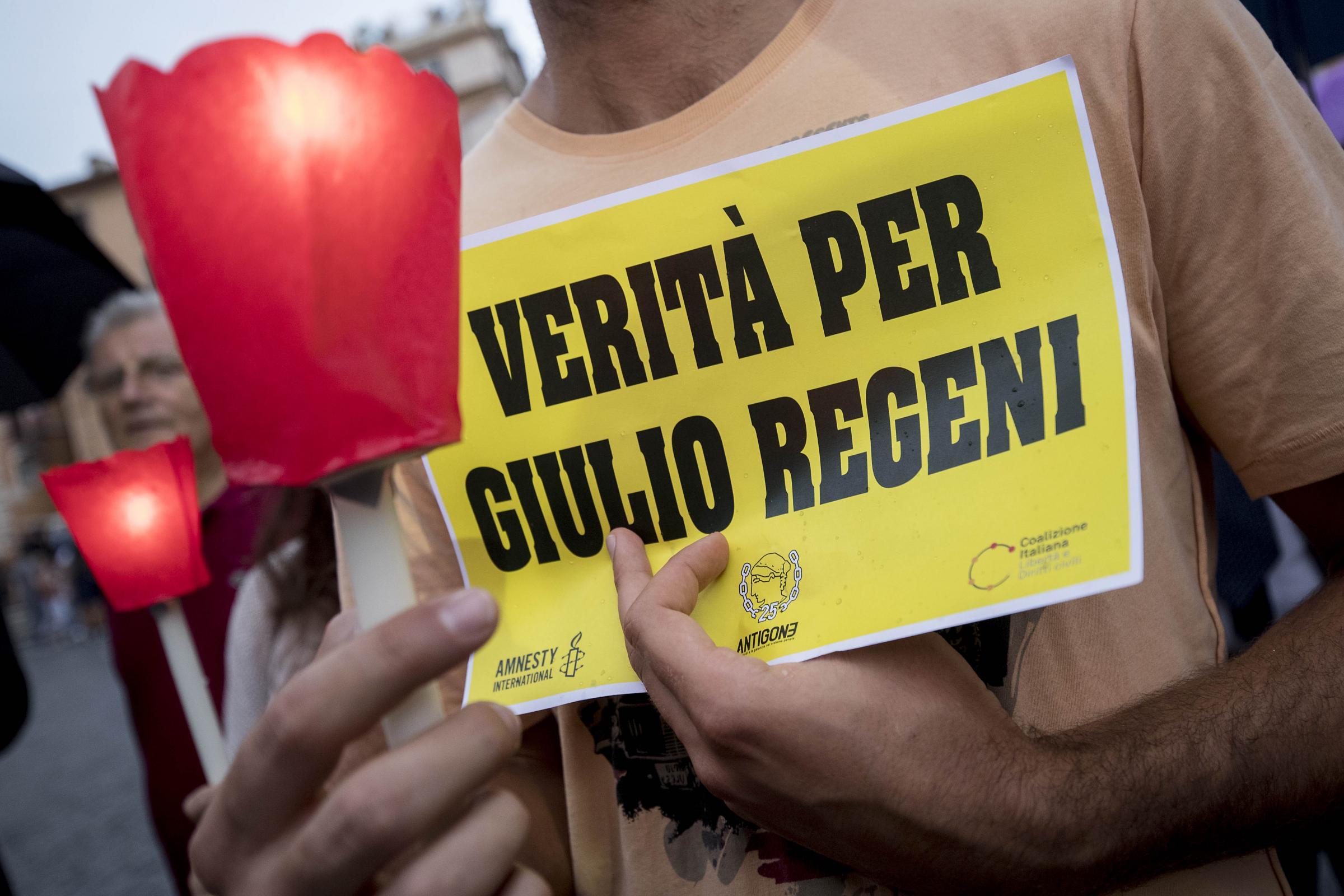 Chi era Giulio Regeni, lo studente ucciso per il quale si deve chiedere giustizia