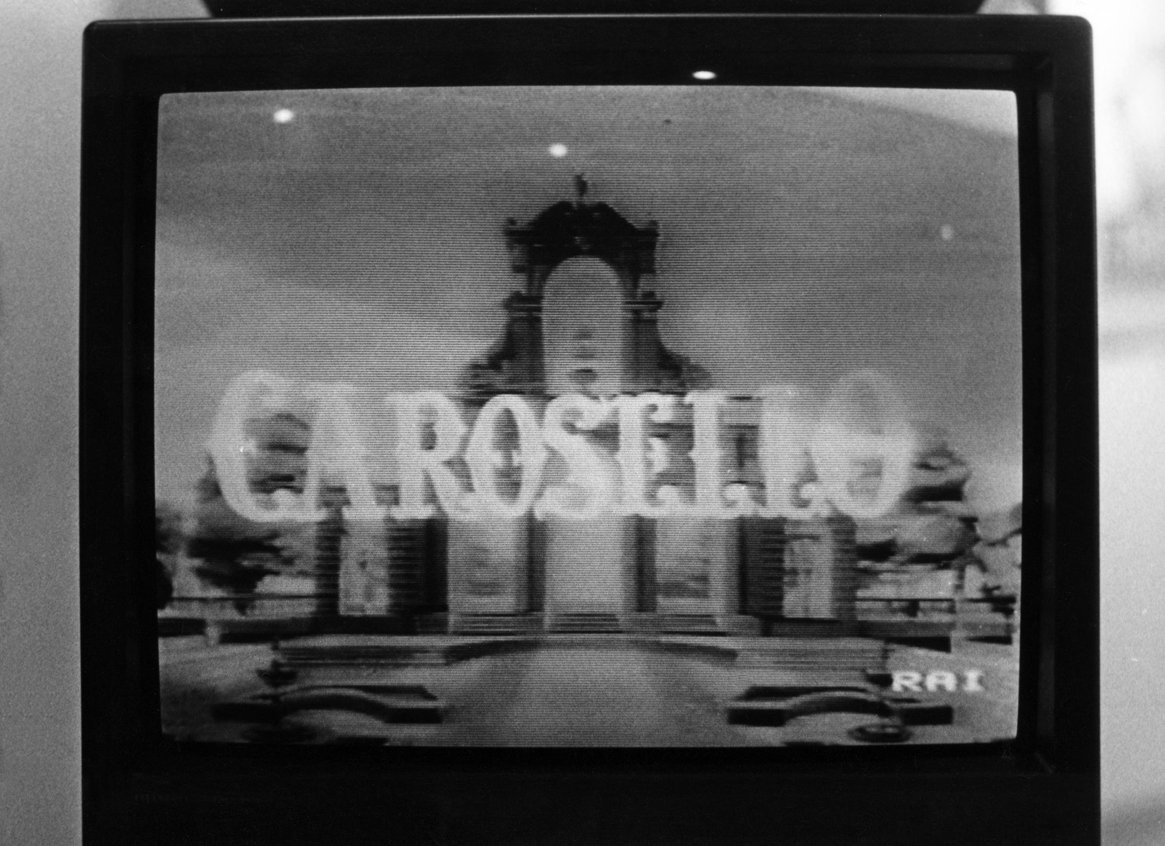 Cos'è il Carosello, il format della tv degli anni 60