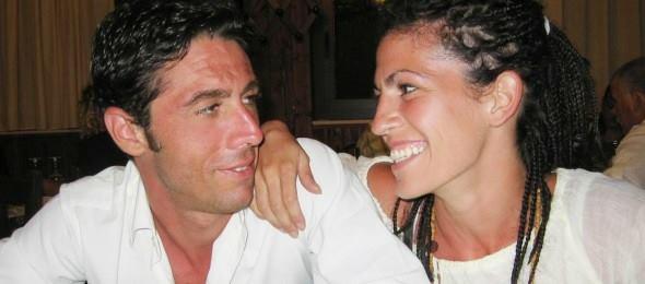 Dj Fabo e la compagna Valeria, chi è l'angelo custode che gli è stato sempre accanto