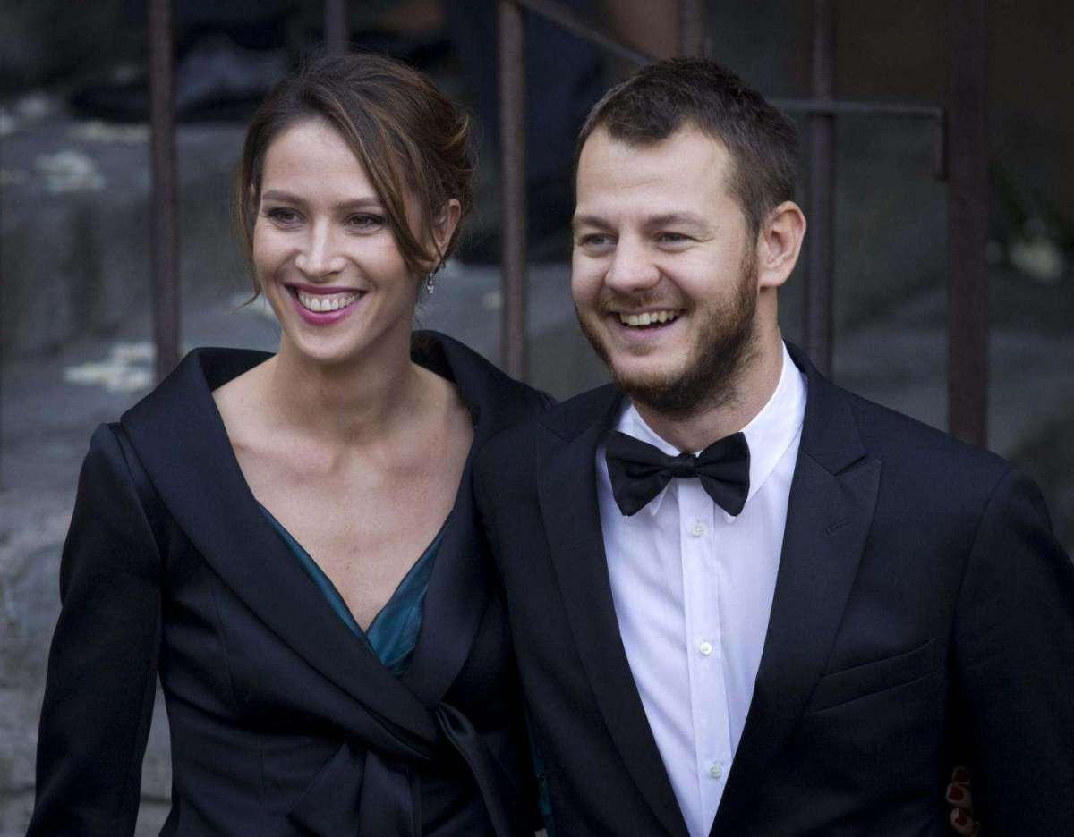 Alessandro Cattelan e la moglie Ludovica Sauer, la storia d'amore del conduttore [FOTO]