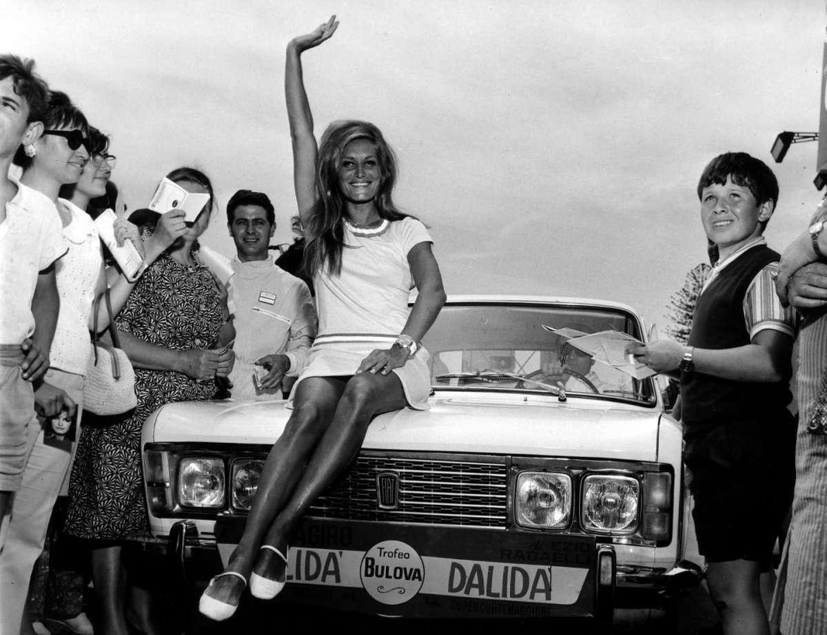 Dalida: chi era, le canzoni più belle e la morte