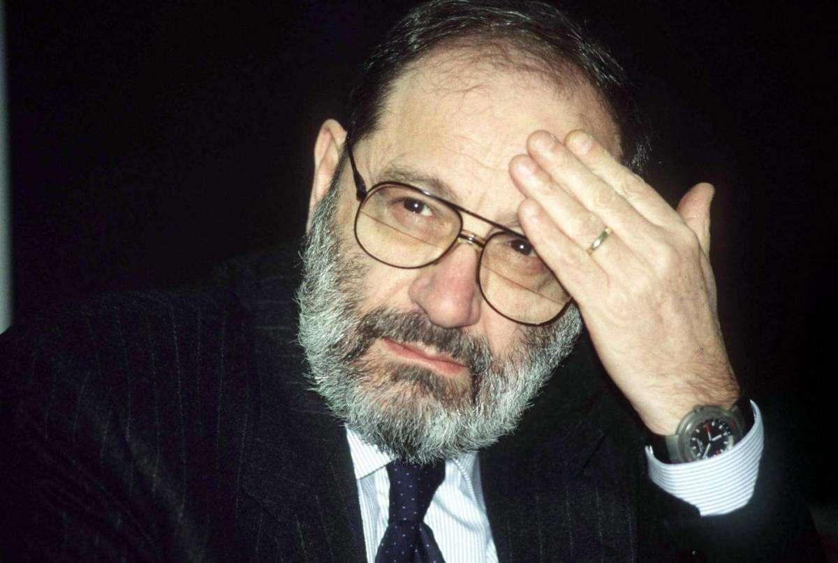 Umberto Eco, libri e frasi famose dell'intellettuale italiano [FOTO]