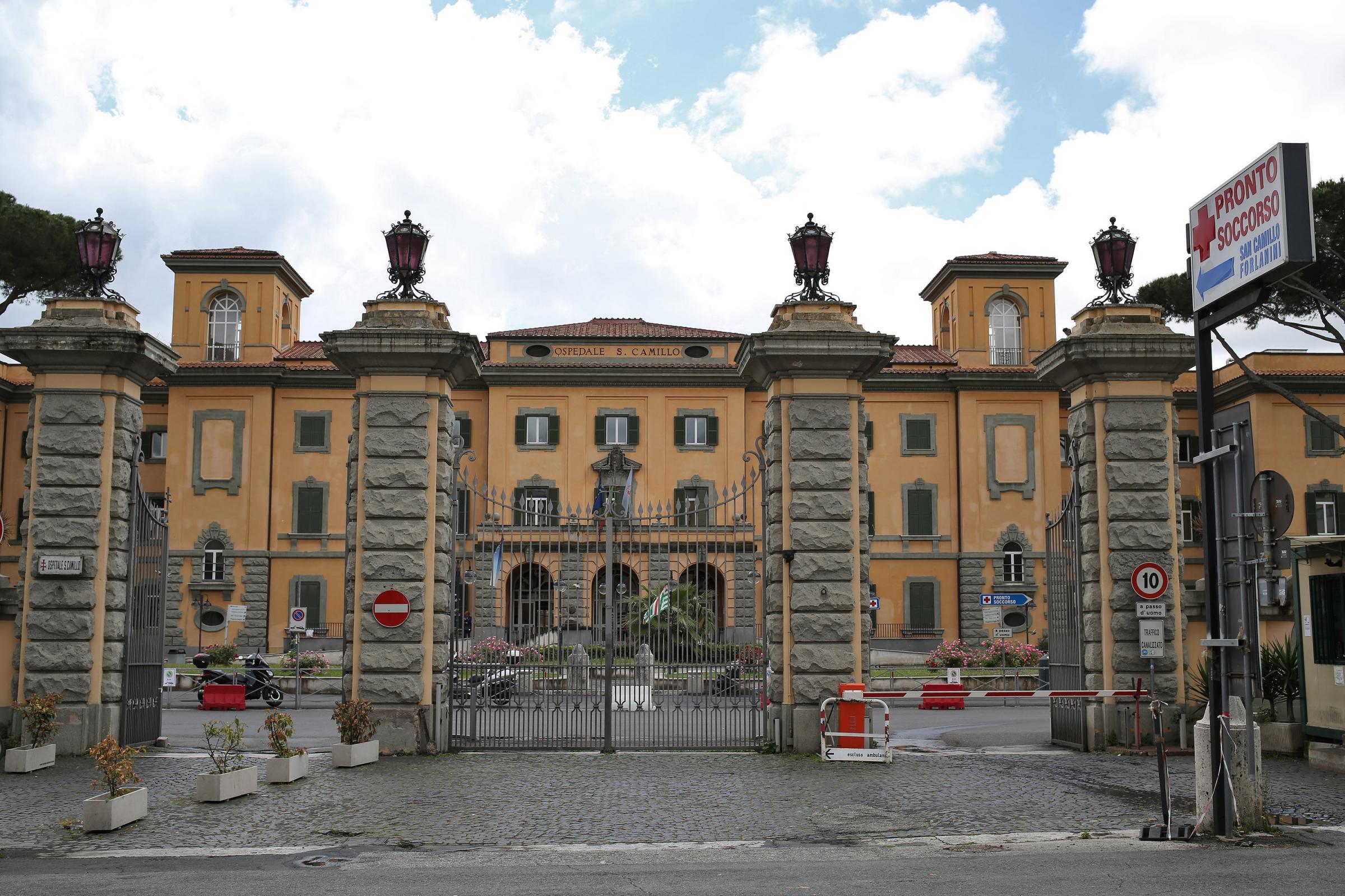 San Camillo di Roma: assunzione di medici non obiettori per garantire il diritto all'aborto